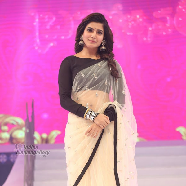 Samantha Ruth Prabhu latest hot photos from Brahmotsavam Audio Launch