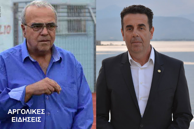 Ο Γ. Ψυχογιός κατηγορεί τον Δήμαρχο Ναυπλιέων οτι έστησε για λαϊκό δικαστήριο στο Εργατικό Κέντρο της πόλης