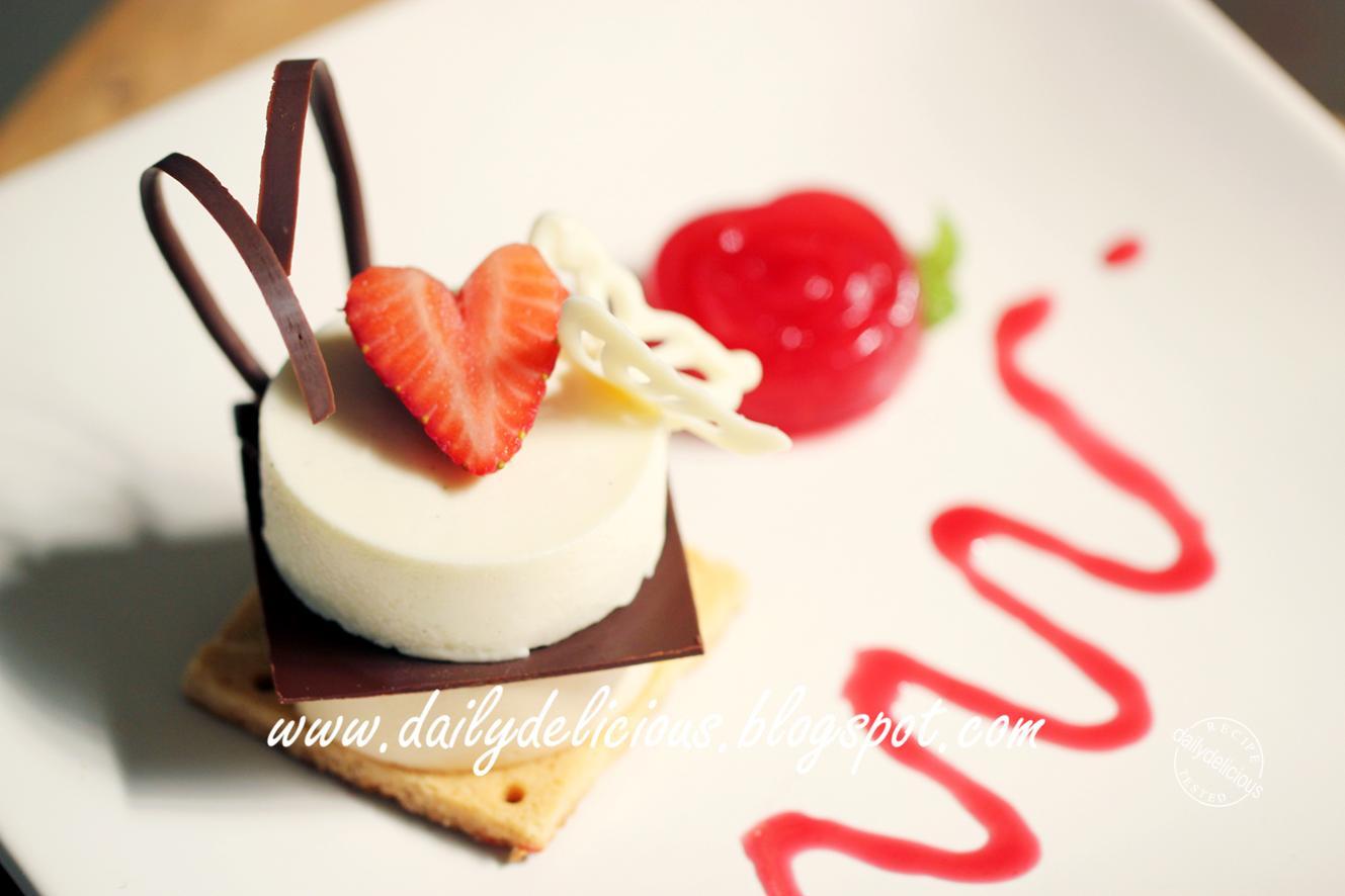 Best White Chocolate Cake Recipe