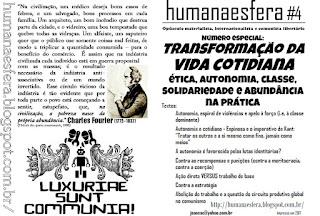 Humanaesfera #4