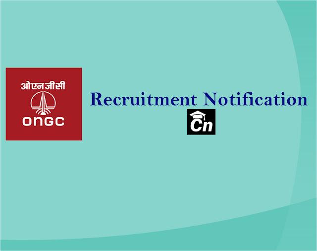 ONGC Recruitment Notification, ONGC Logo, Careerneeti.com Logo