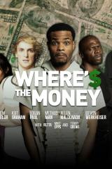 Onde Está o Dinheiro? 2017 - Dublado