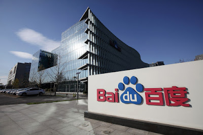 In China, Baidu partners Shouqi to develop driverless cars