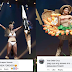 Funny Memes of Miss Universe 2018 National Costume Competition Go Viral