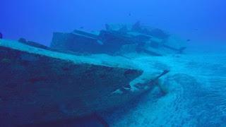 قارب فرعوني يكشف تقنيات غير اعتيادية