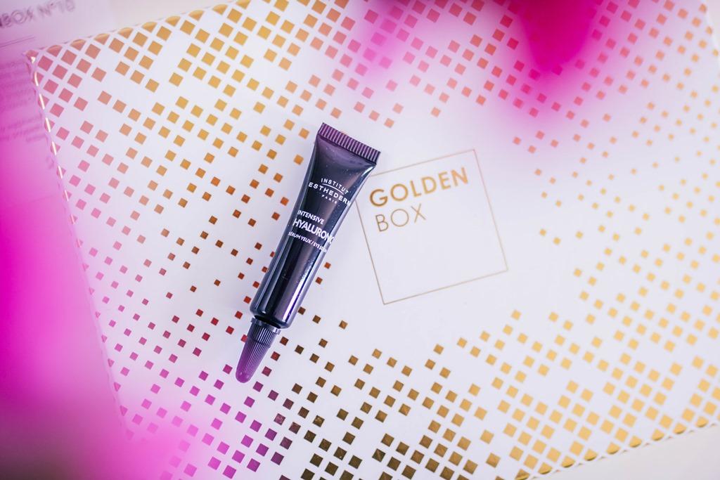 Golden Box no.10 {ponad 400zł w jednym w pudełku?} + kod rabatowy
