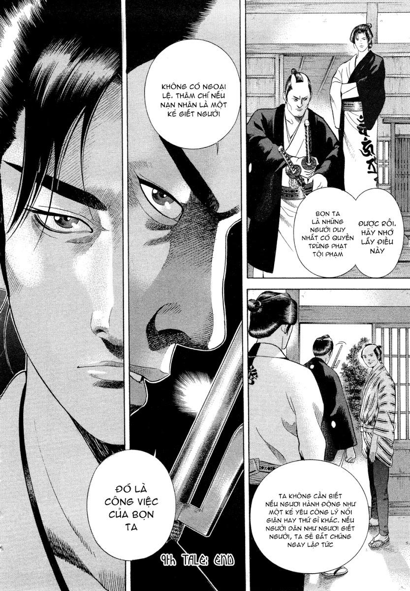 Yamikagishi chap 9 trang 31