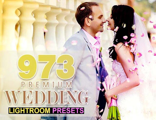 973 Premium Lightroom Presets