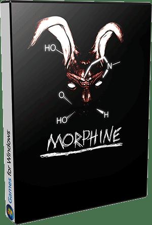 Morphine   PC Game - Morphine PC