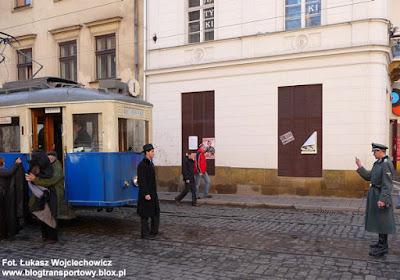 SN2, MPK Kraków