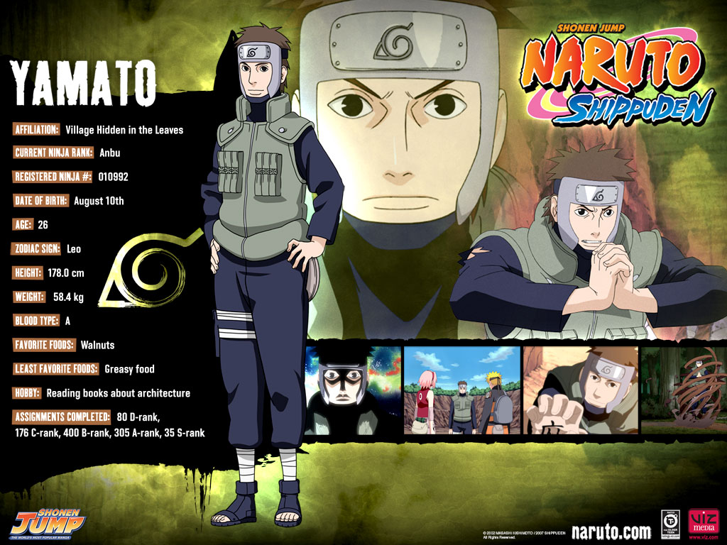 The gallery for --> Naruto Yamato Death