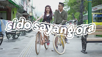 Download Lagu NDX AKA - Sido Sayang Ora Mp3 Terbaru