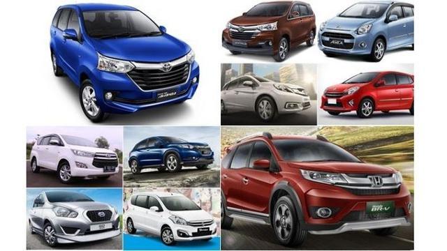 Promo Toyota Terlaris di Tahun Ini