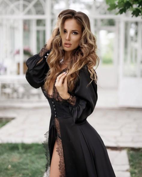 Hacked Katerina Kristall  nudes (12 foto), Snapchat, cameltoe