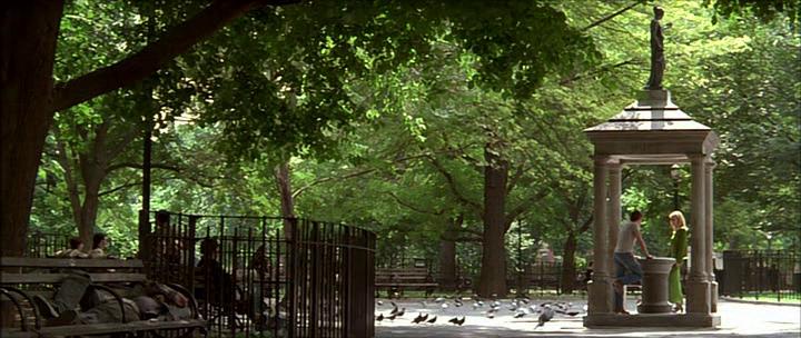 Cinematic Corner Great Expectations 1998