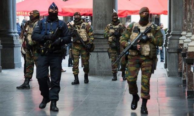 Ποιοι κρύβονται πίσω από την τρομοκρατία στην Ευρώπη;
