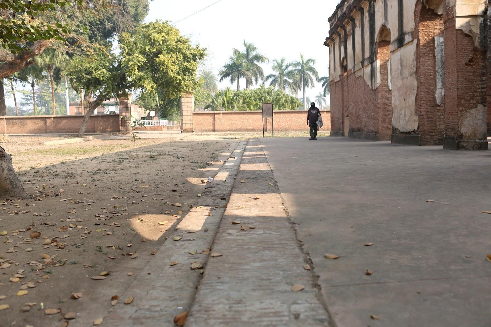 Residency Lucknow