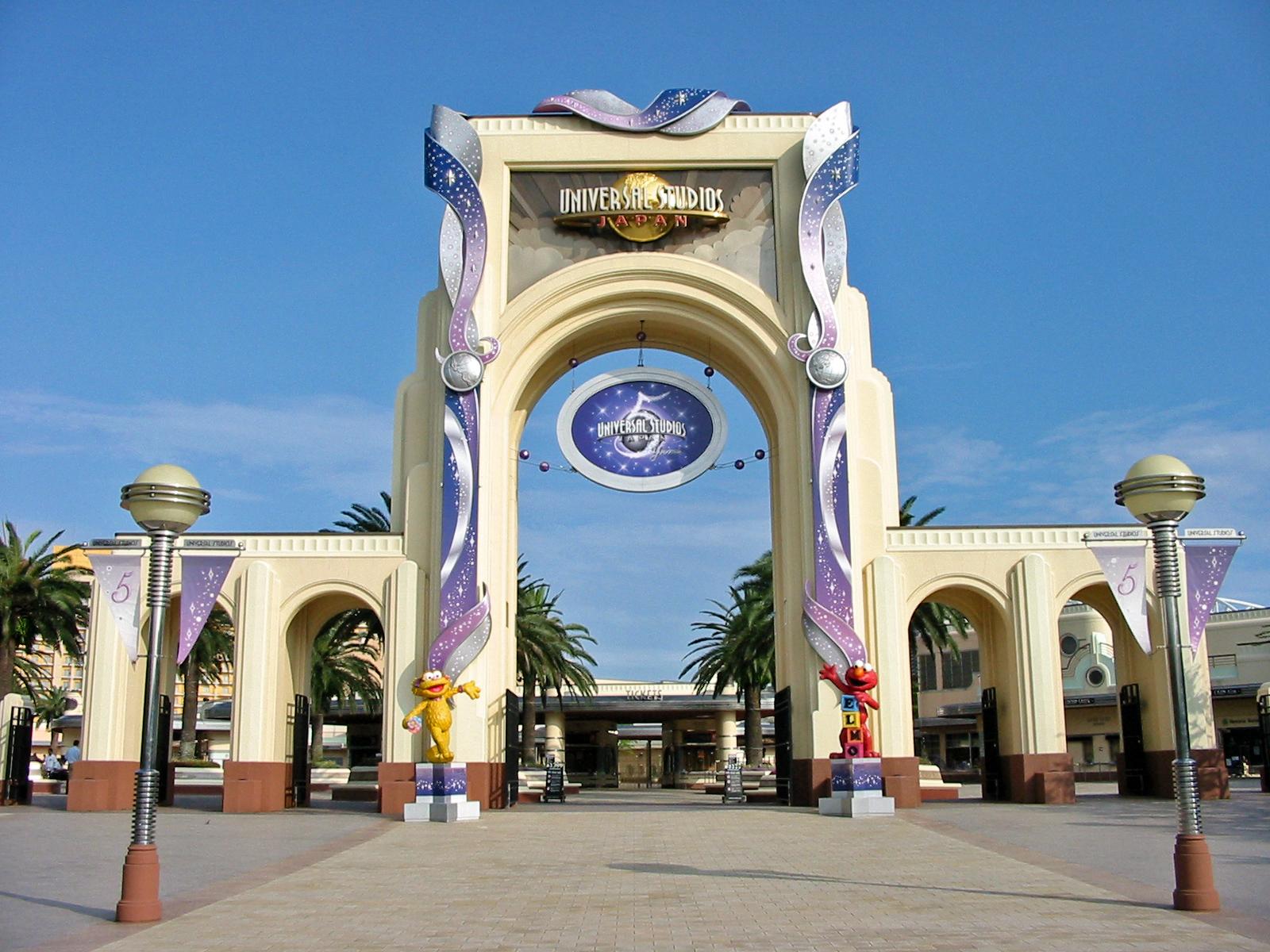 destinasi wisata yang tutup universal