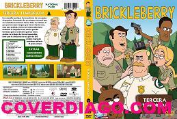 Brickleberry Season 3 - Temporada 3