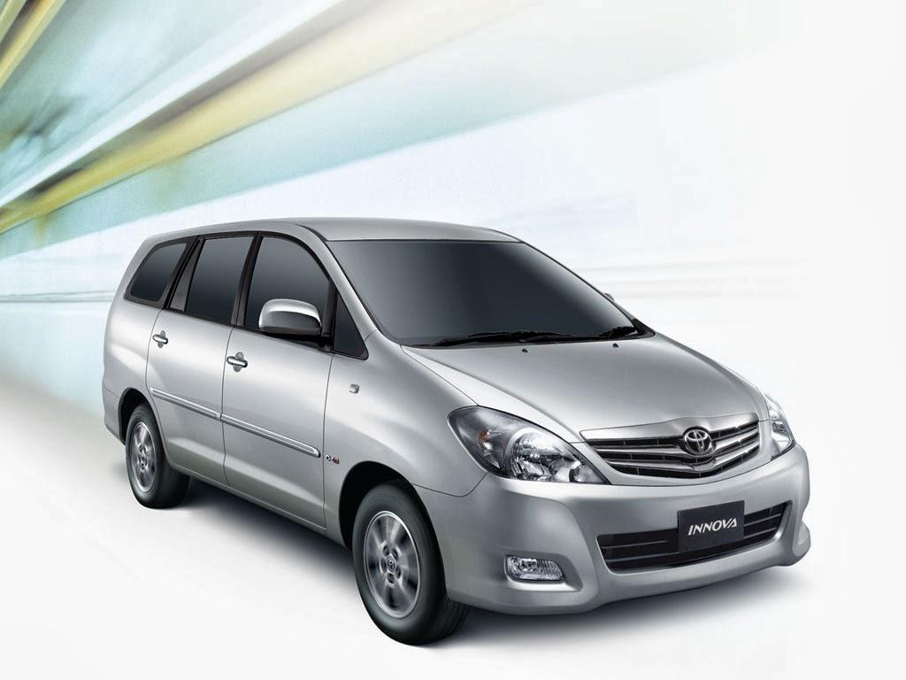 All New Kijang Innova V Diesel Brand Vellfire Price In Malaysia Full Car Pictures September 2013