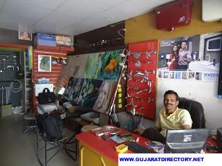 Saraswati Traders Manjalpur - 9374510284