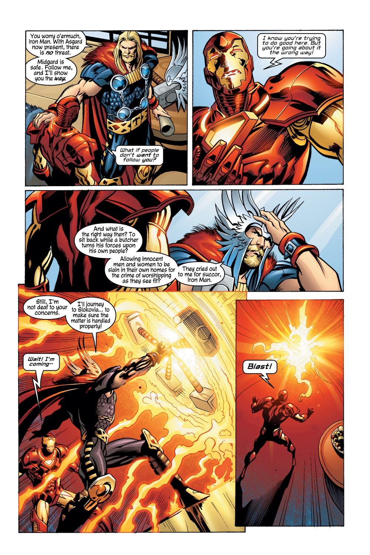 Thor (1998) Issue #58 #59 - English 17
