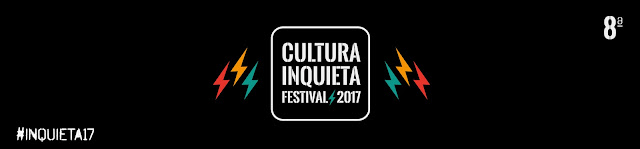 Cultura, Inquieta, 2017, Festival, Música, Getafe, Ara Malikian, Burning, Zigarros, Desvariados