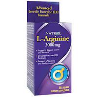 L- Aginine 300mg viên uống chức năng tăng cường sinh lý nam giới