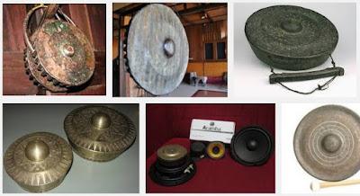Aramba Alat Musik Tradisional Suku Nias – Sumatera Utara