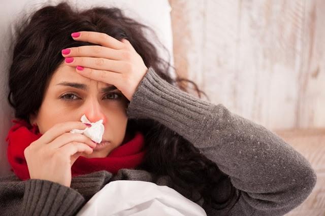 6 نصائح لمكافحة الإنفلونزا من خبراء الطب البديل