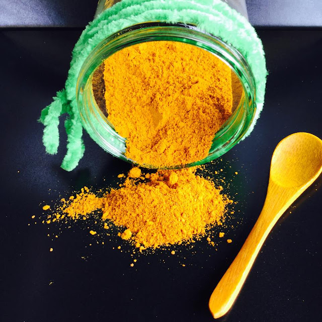 Homemade Turmeric PowderKitchen Essentials
