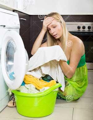 Cara Mencuci Kaos Yang Benar Biar Tidak Melar