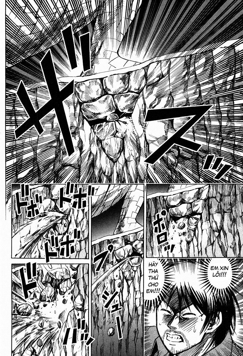 Higanjima chapter 97 trang 3