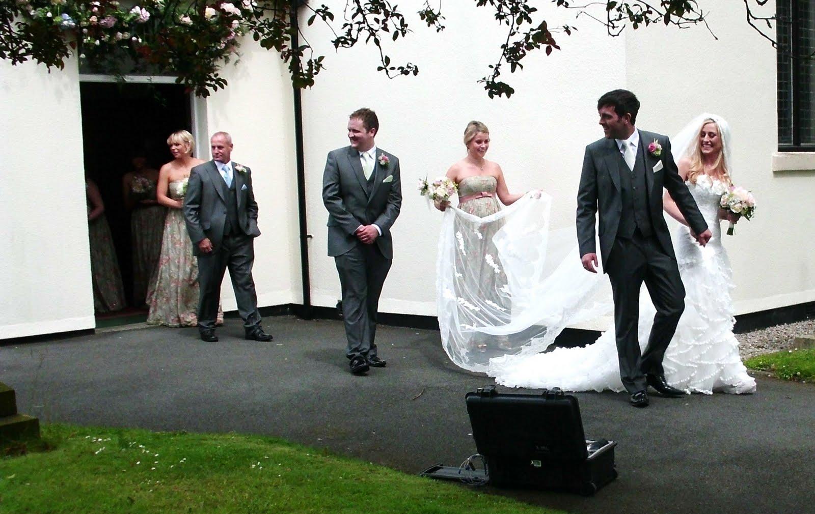 Singleton hall weddings