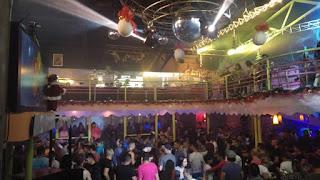 discoteca gay en san jose costa rica, dance club gay,