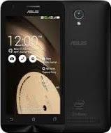 Cara Flashing Asus Zenfone C Z007 Via Fastboot Mode