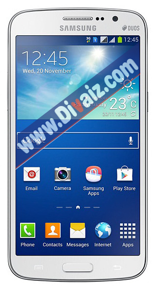 Flashing Samsung Galaxy Grand 2 - www.divaizz.com