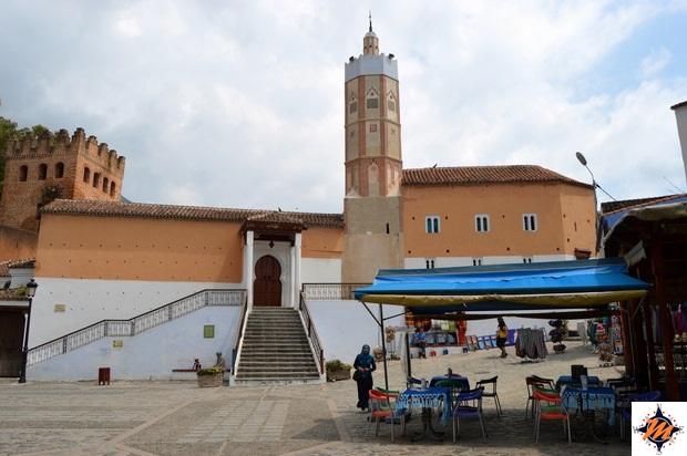 Chefchaouen, Grande Moschea