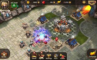 Download Game Dark rivals V1.0.2MOD Apk