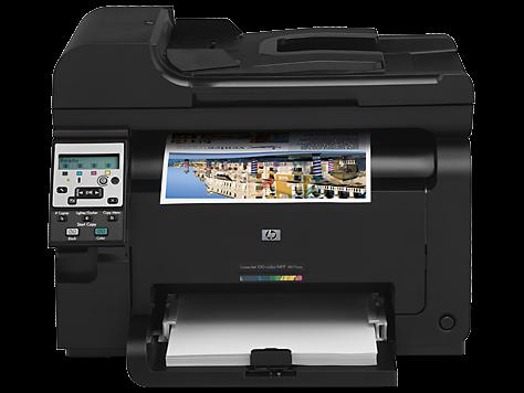 $400 Inkjet Beats $400 Color Lasers in Paper Handling