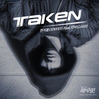 Lirik Lagu Jeon Ji Yoon (Jenyer) – Taken (Feat. Davii)