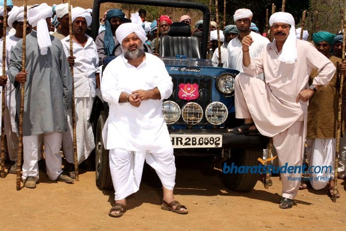 Khap(SarvKhap Panchayats)-Honor Killing: Haryana theatres ...