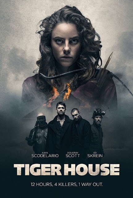 Tiger House (2015) ταινιες online seires oipeirates greek subs