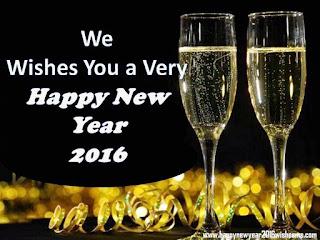 Kartu Ucapan Happy new year 2016 selamat tahun 2016 20