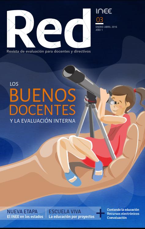 Los Buenos Docentes y la Evaluación Interna-Revista RED #3
