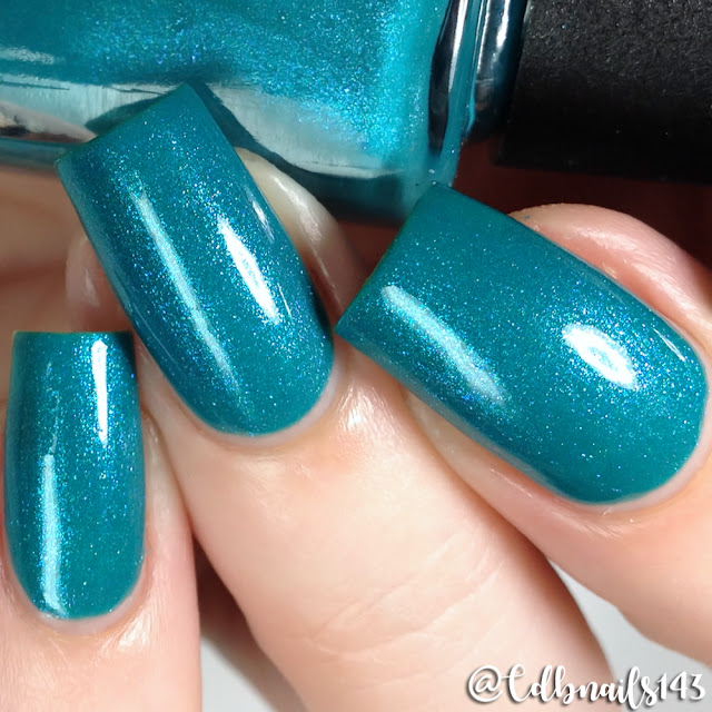Bliss Polish-JUST A MIRAGE
