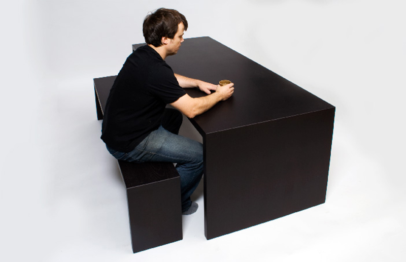 thermochromic table