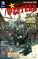 Os Novos 52! All Star Western #10 (Opcional)