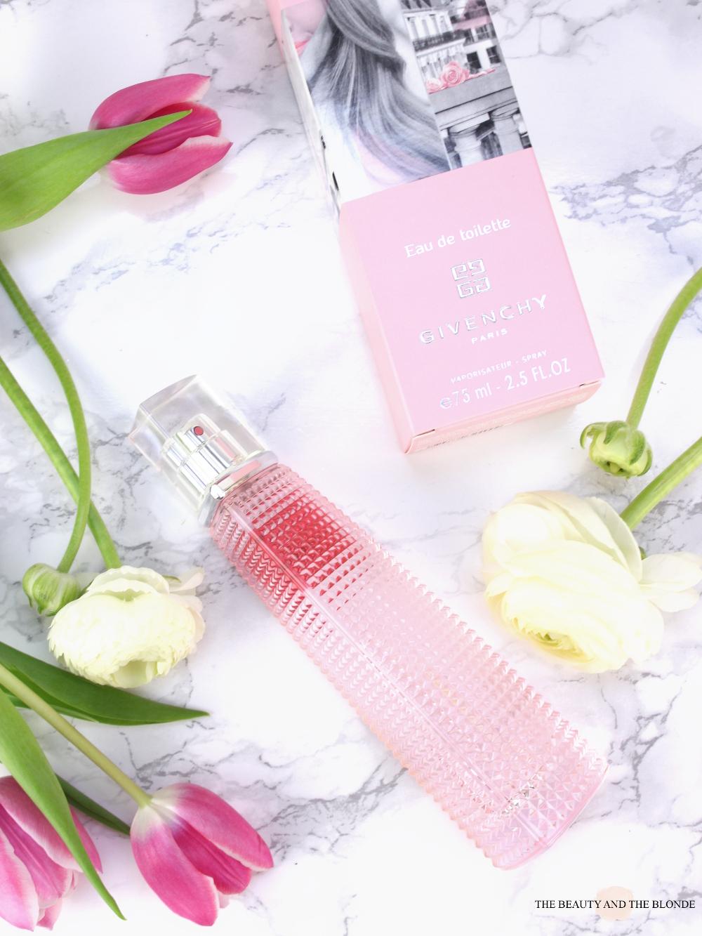 Givenchy Live Irrésistible EdT Review Duft Parfum Fragrance