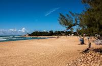 Tofo Beach Mozambique Africa